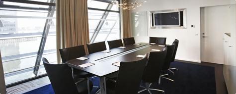 Copenhagen Island Hotel Meeting room
