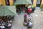 Hotel Danmark Garden