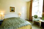 Hotel Danmark Bedroom