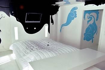 Hotel Fox Room