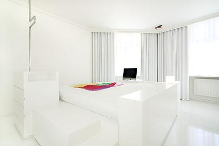 Fox Hotel Copenhagen Rooms
