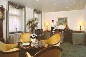 City Hotel Nebo Lobby