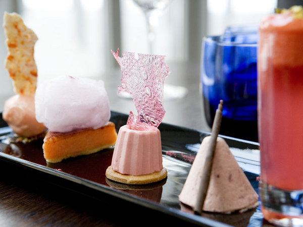Hotel Skt Petri Dessert
