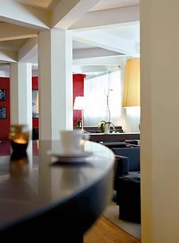 Hotel Skt Petri Restaurant