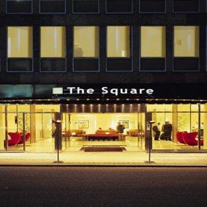 The Square Hotel Square Hotel